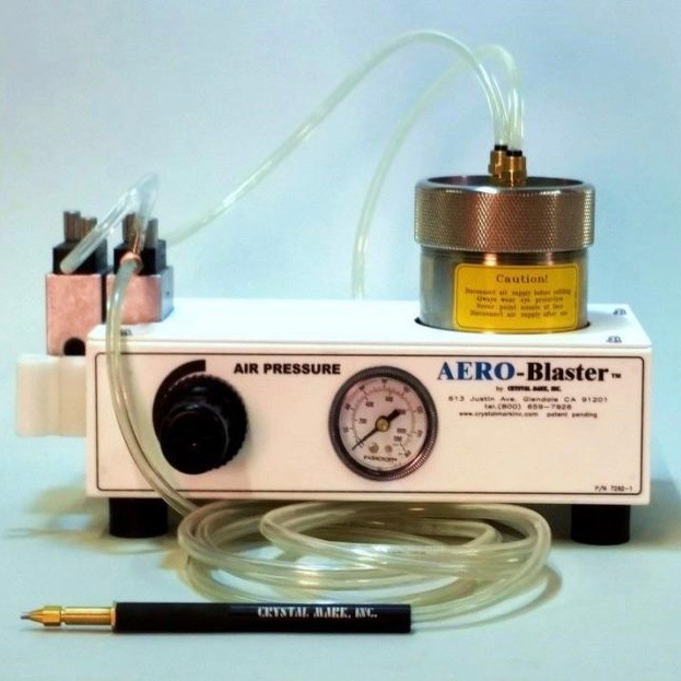 Micro SWAM BLASTER™ | AERO-Blaster™