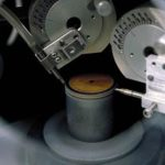 Crystal Mark Automated Systems   Silicon Wafer Edge Beveling