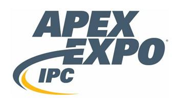 Crystal Mark at IPC APEX EXPO