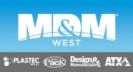 Crystal Mark at MD&M West, Aug 2021