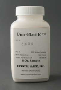 Burr Blast - BBK-001