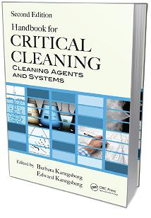 CRITICAL CLEANING BARBARA KANEG