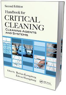 CRITICAL CLEANING BARBARA KANEG