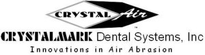 Crystal Mark Dental Logo