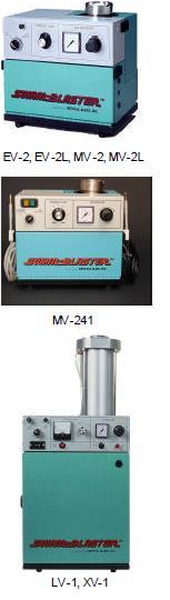 Micro Swam-blasters
