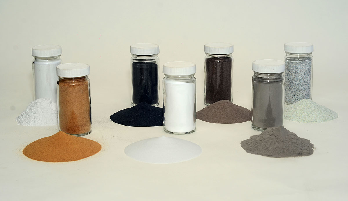 micro-abrasive-powders