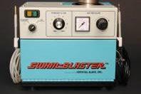 Micro Sandblaster MV-241