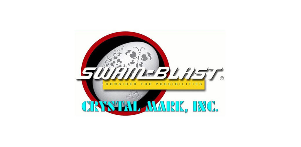 Slider - Crystal Mark Logo